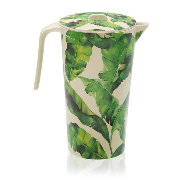 Dzbanek bambusowy Versa Leaves