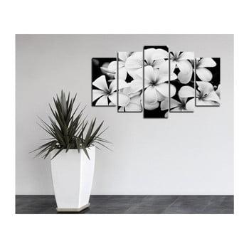Tablou din mai multe piese Insigne Resnie, 102 x 60 cm de la Insigne