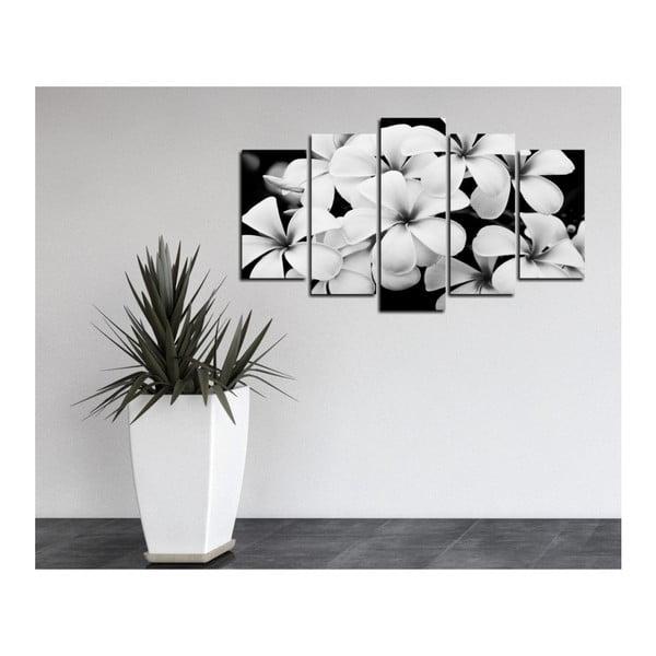 Vícedílný obraz Insigne Resnie, 102x60cm