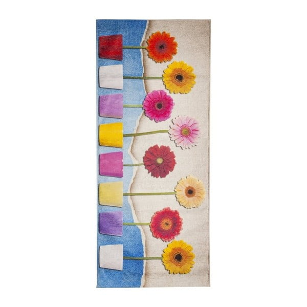 Běhoun Floorita Spring, 60 x 150 cm