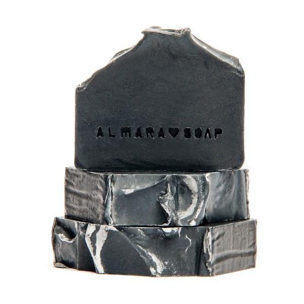 Săpun natural handmade Almara Soap Black As My Soul
