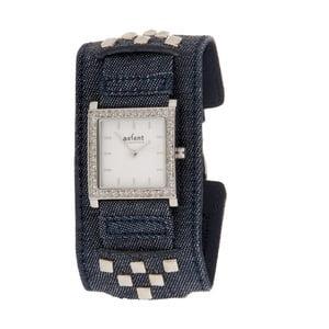 Kožené dámské hodinky Axcent X1774D-13MS
