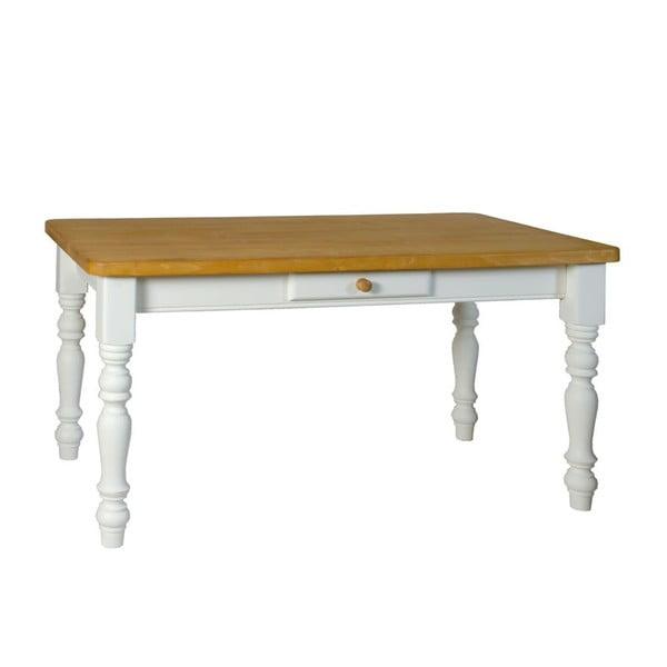 Stůl se zásuvkou Tiroir