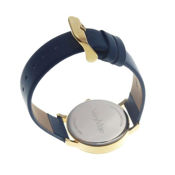 Modré hodinky VeryMojo Limited Edition