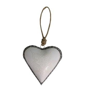 Inimă decorativă Antic Line Heart, 16 cm de la Antic Line