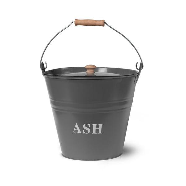 Kýbl na popel Ash