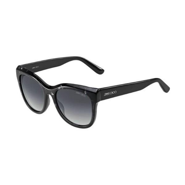 Sluneční brýle Jimmy Choo Nuria Black/Grey