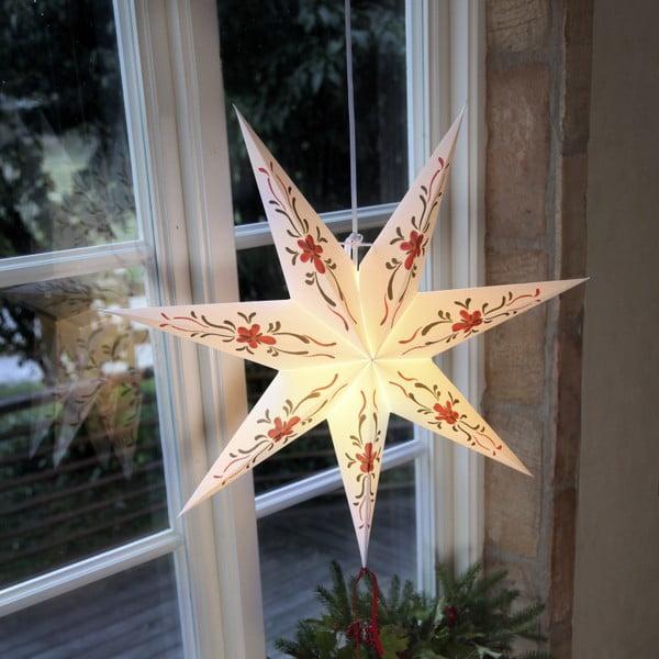 Svítící dekorace Sundborn Star