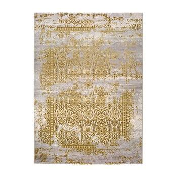 Covor Universal Arabela Gold, 140 x 200 cm de la Universal