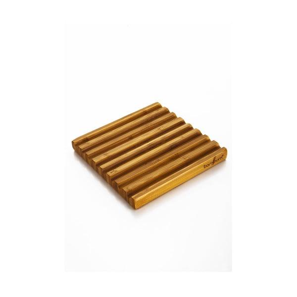 Suport din bambus pentru vase fierbinți Bambum Pita