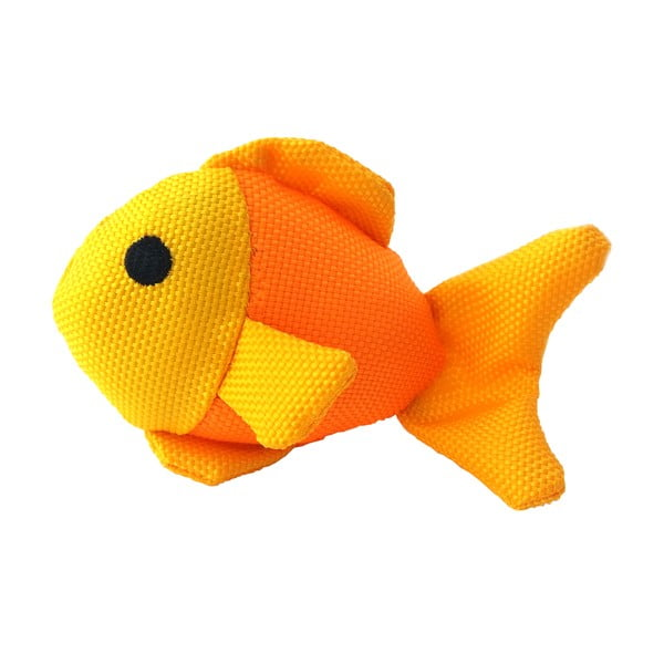 Hračka pro kočku Beco Fish