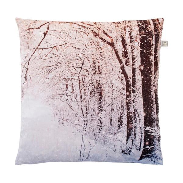 Polštář Snow, 45x45 cm