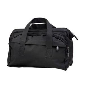 Toaletní taška, černá