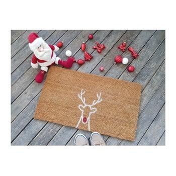 Preș Doormat Christmas Deer, 70 x 40 cm de la Unknown