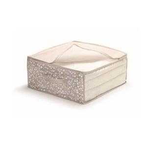 Cutie pentru pături / lenjerii Cosatto Bocquet, lățime 45 cm, maro