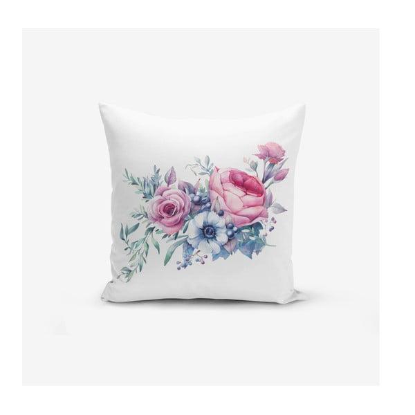 Față de pernă Minimalist Cushion Covers Nunea, 45 x 45 cm