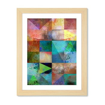 Tablou Tomasucci Geometric Colours