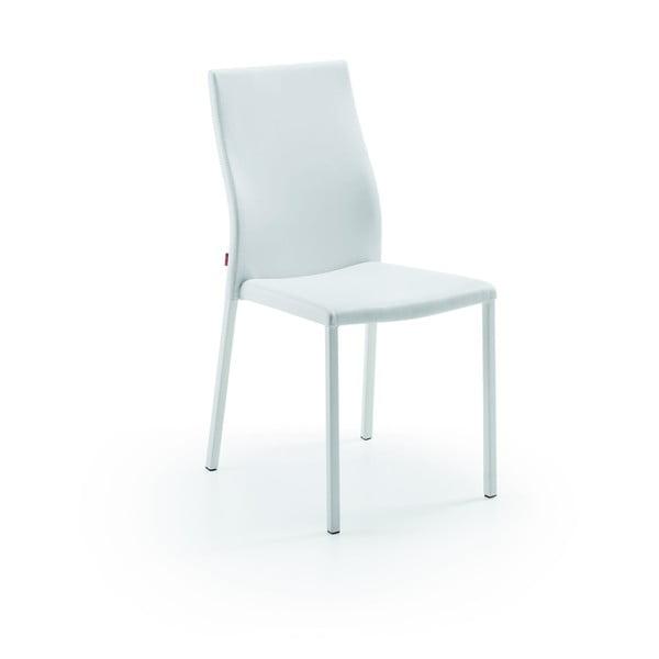 Židle Aura, bílá
