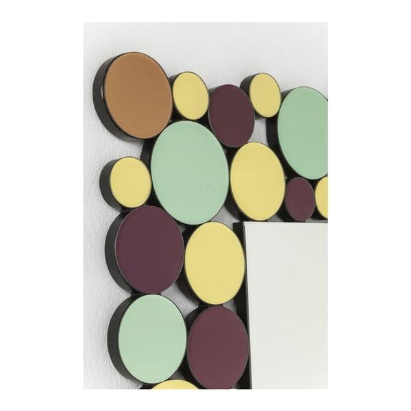 Nástěnné zrcadlo Kare Design Sunrise