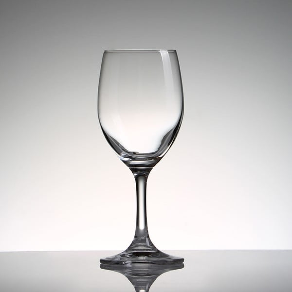 Sada 4 sklenic na víno Sola Riesling,250ml