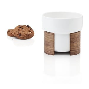 Hrnek Latte Wallnut, 40 cl