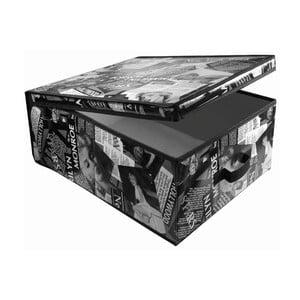 Dekorativní krabice Ordinett Monroe Small
