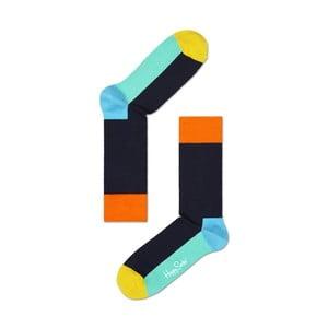 Ponožky Happy Socks Strict, vel. 36-40