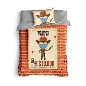 Sada ložního prádla ze 100 % ranforce bavlny The Club Cotton Wanted