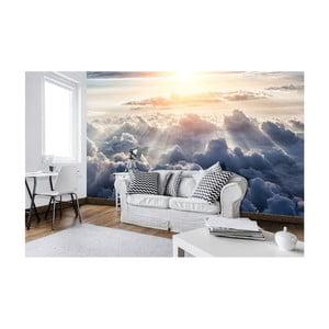 Velkoformátová nástěnná tapeta Vavex Sky View, 416 x 254 cm