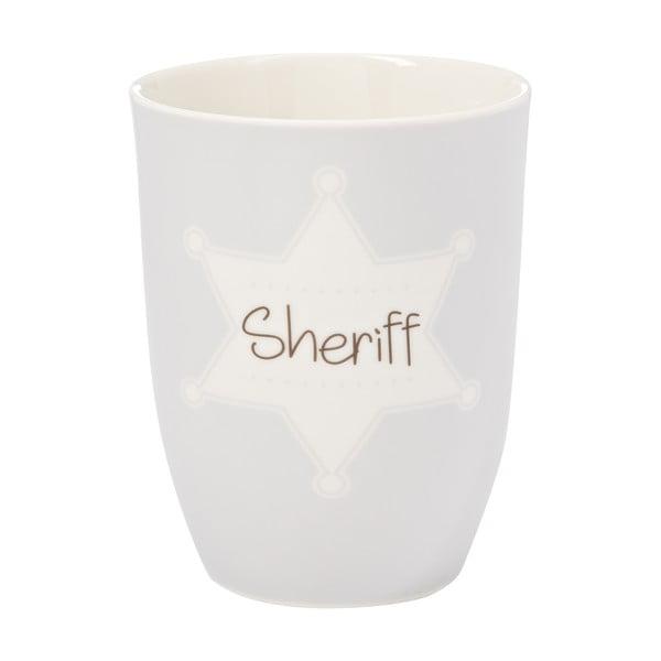 Hrnek Sheriff