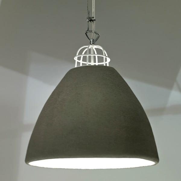 Závěsné svítidlo Az&Mur Grey