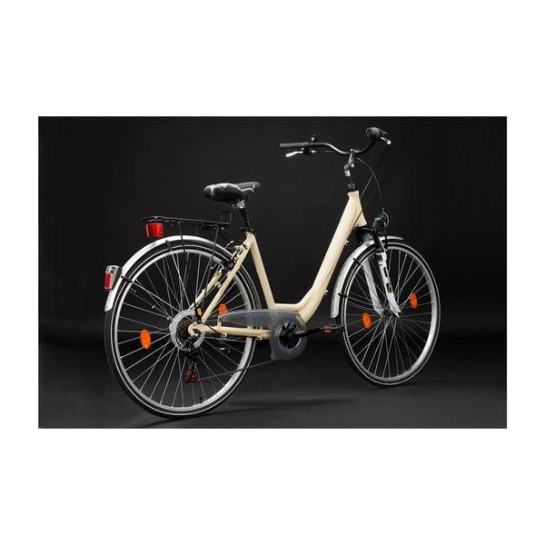 """Kolo Paris Bike Beige, 28"""", výška rámu 49 cm"""
