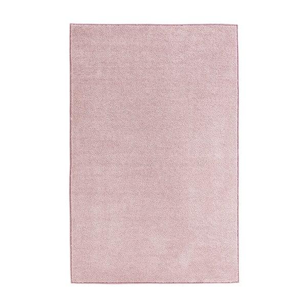 Pure rózsaszín szőnyeg, 140 x 200 cm - Hanse Home