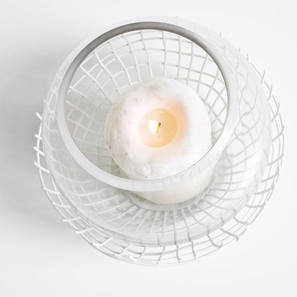 Svícen La Forma Anid, 13 cm