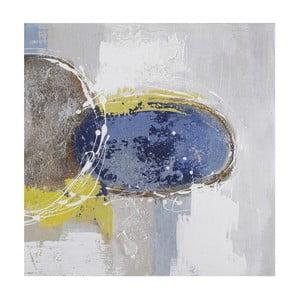 Obraz na plátně Blue Tone, 60x60 cm