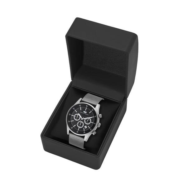 Pánské hodinky Rhodenwald&Söhne Goodwill Black/Steel