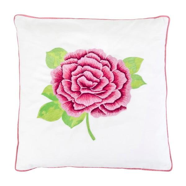 Polštář Ella Pink Rose