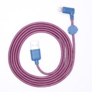 Cablu pentru încărcare Lightning pro iPhone 5 a iPhone 6 Urban, 1,5 m