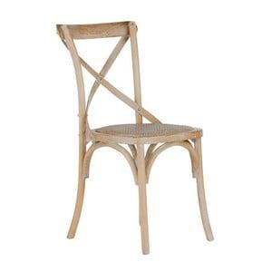 Židle z březového dřeva SOB Cabe