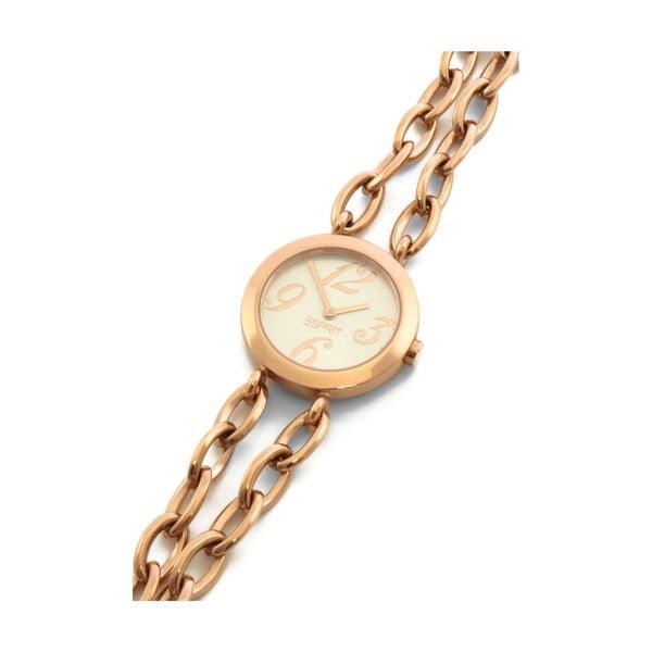 Dámské hodinky Esprit 2002 Gold
