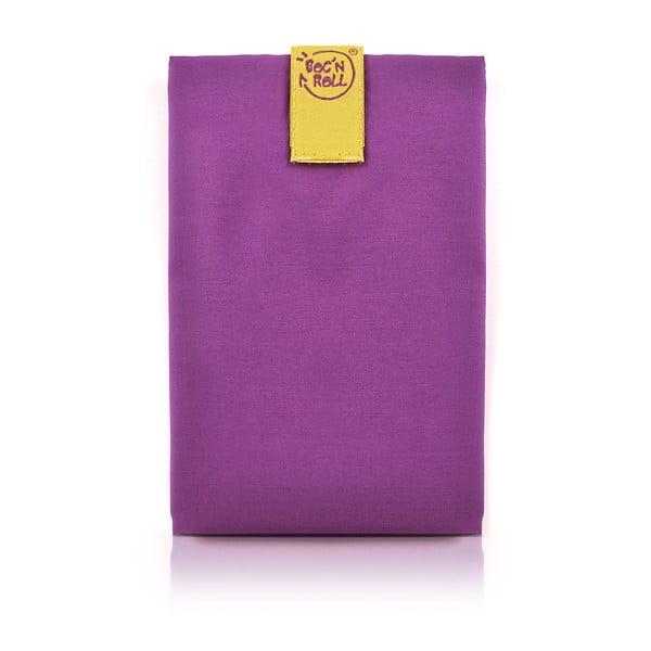 Kapsa na svačinu Boc´n Roll, purple