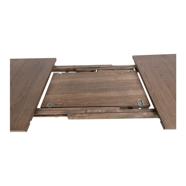A-Line barna kihúzható kiegészítő asztallap - Actona