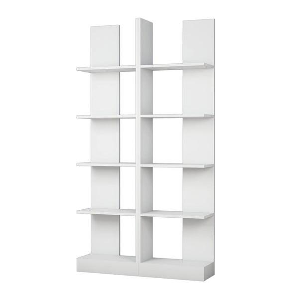 Bílá knihovna Ikiz
