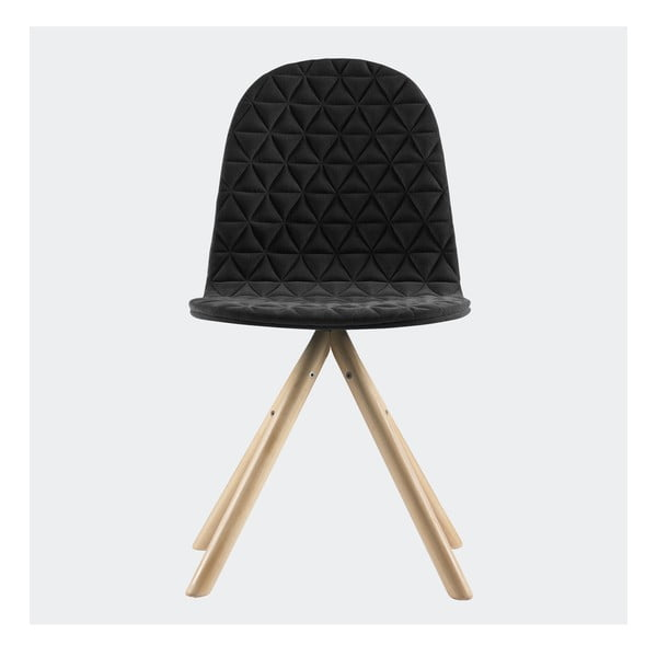 Židle Mannequin, černá