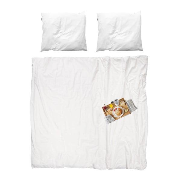 Povlečení  Snurk Breakfast, 200x200cm