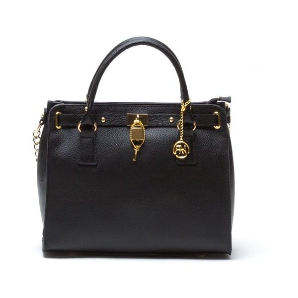 Černá kabelka Roberta M Nero