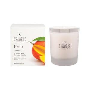 Vonná svíčka New Naturals 40 hodin hoření, aroma ovoce
