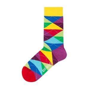 Șosete Ballonet Socks Cheer, mărimea 36-40