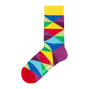 Șosete Ballonet Socks Cheer, mărime  41 – 46 imagine