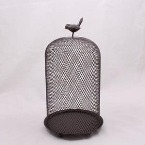 Podnos s drátěným víkem Bird Cage